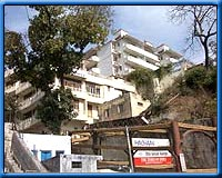 Hotel Great Ganga, Rishikesh