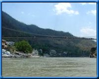 Rishikesh Tours & Travels