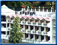 Suman Royal Resort, Kausani